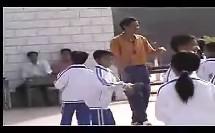 昌江县 刘海斌 《原地双脚跳》海南省第四届小学体育优质课