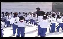儋州市 黎金选 《持轻物投准》海南省第四届小学体育优质课