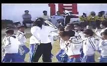 琼海市 陈 萍 《发展跳跃能力的练习》海南省第四届小学体育