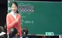 《正比例、反比例》教学视频,郭雯砚,首届东北三省、华北两市小学数学优秀课堂教学成果展