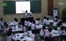 三年级数学《搭配问题》教学视频,张素红