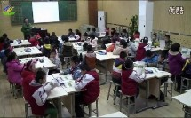 小学二年级音乐《音阶歌》教学视频,景宏芳