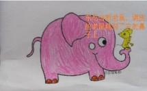幼儿园微课-东尼转校(陕西省宁强县广坪镇中心幼儿园:齐沙)
