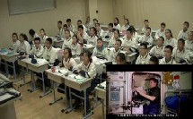 人教2011课标版物理 八下-7.3《重力》教学视频实录-大连市