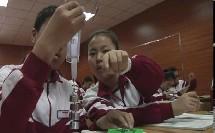 人教2011课标版物理 八下-7.3《重力》教学视频实录-付瑶