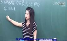 中考语文复习课程(下)专题综合篇-初中语文 林彦双 魔法语文