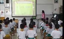 小学一年级音乐《草原就是我的家》(讲授类)(小学音乐微课示范课展示教学片段视频专辑)