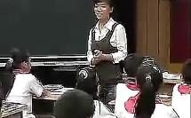 上海的弄堂(上海市初中高中语文青年教师说课视频专辑)