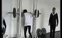 田径跨栏组速度力量练习(全国中小学体育教学观摩比赛教学视频专辑)