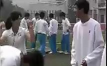技巧、障碍跑(全国中小学体育教学观摩比赛教学视频专辑)