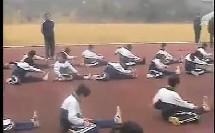 田径:跨栏技术入门 (2)人教课标版(小学体育1-6年级优质课视频专辑)