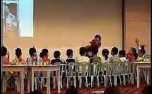 如何与陌生人交往(幼儿园幼儿教师优质课展示课教学视频专辑)