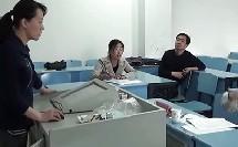电子技术应用与实践(大学课程教师说课比赛视频视频专辑)