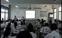 物质的跨膜运输的实例 高中生物(高中生物优质课课堂实录视频专辑)
