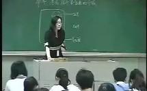 基因指导蛋白质的合成 高一生物(高中生物优质课课堂实录视频专辑)