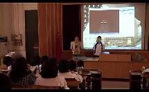 影视音乐(探究类)(高中音乐微课教学实录视频录像专辑)