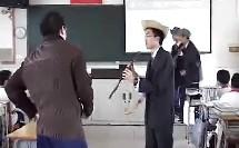 默片电影(其它类)(高中历史微课教学实录视频录像专辑)