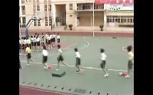 耐久跑(小学体育广东名师优质课堂示范教学实录视频)