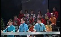 智取安全岛 放学以后(上)(全国中小学生幼儿安全教育系列片)