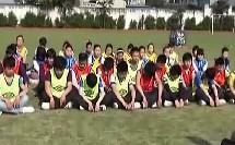初中体育:足球脚外侧运球(2011年锡山区第十届教师教学技能大赛微型课)