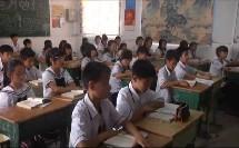 《黄河颂》视频课堂实录(人教版七下,杨兰)