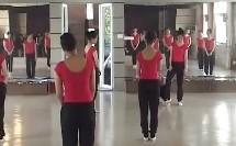 艺术二年级中国民族民间舞-傣族的基本动作.rmvb