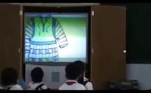 美术―四年级上册―第六单元小小设计师校本课程《我设计的特色服装》―岭南版―黄小莉―沙溪圣狮小学