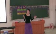 小学二年级音乐微课示范《唱唱跳跳(节奏创编、声势律动)》探究类教学片段