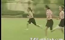 《30米快速跑》小学二年级体育优质课展