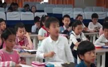 小学数学教学视频-简单数据的收集和整理_杨维_苏教课标版二年级
