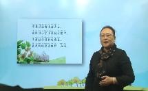 《植物妈妈有办法》说课模拟试讲-语文部编版二年级