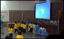 幼儿园小班阅读《好吃的水果》教学视频