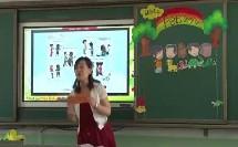 《Pets Story Time》教学视频-英语三年级PEP人教版