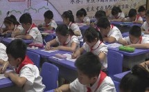 四年级作文表达《校园活动中精彩瞬间》习作指导教学视频-重庆市小学语文优质课竞赛