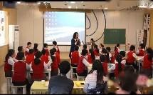小学语文节日诗词《腊八》教学视频