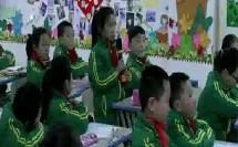 苏教版五年级语文《航天飞机》教学视频