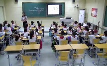 二年级数学《农家小院》教学视频-北师大版