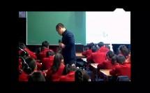 四年级语文作文《熟悉人的一件事》习作教学视频-名师何捷