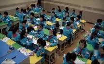 四年级语文《中国的世界遗产之旅》导读课教学视频