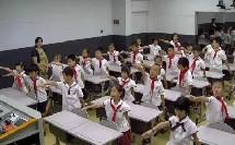 苏教版二年级数学《简单数据的收集和整理》获奖课教学视频---