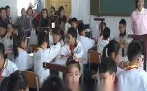 小学科学《生活中的静电现象》优质课视频-授课老师崔云巧