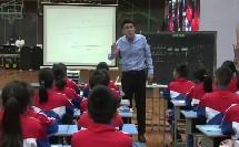 曹宁宁老师《植树问题》一等奖教学视频-华东六省一市二十届数学观摩课