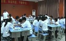 中学生物课《探索对蚯蚓分布的影响》优质课视频-重庆市两江中学校
