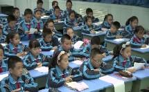 小学语文课外阅读《摇着轮椅上北大》交流课教学视频
