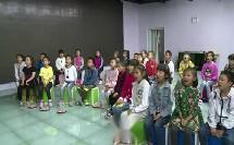 二年级音乐《阿西里西》演唱课教学视频
