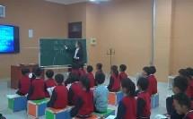 湘文艺版一年级音乐《粉刷匠》优秀课堂实录-执教宋老师