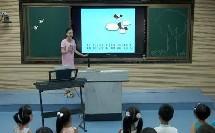 湘文艺版一年级音乐《飞呀飞》演唱课教学视频