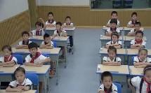 湘教版二年级音乐《音阶歌》优质课视频