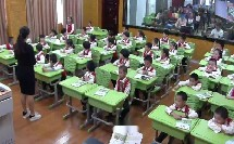 湘教版二年级音乐《音阶歌》优秀课堂实录-执教林老师