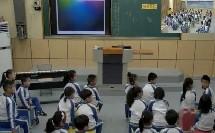 湘教版二年级音乐《两只老虎》演唱课教学视频